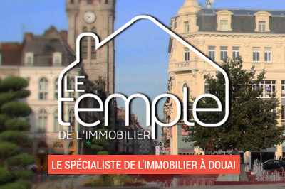 Temple immobilier